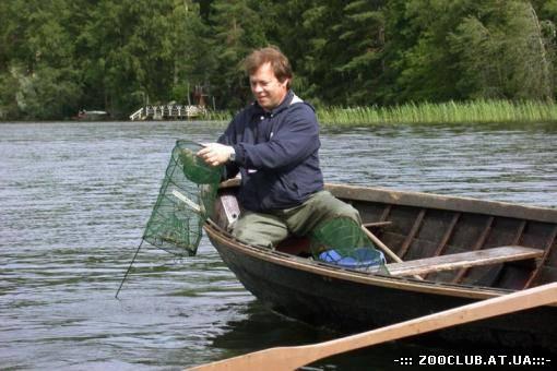 приманка для ловли раков летом